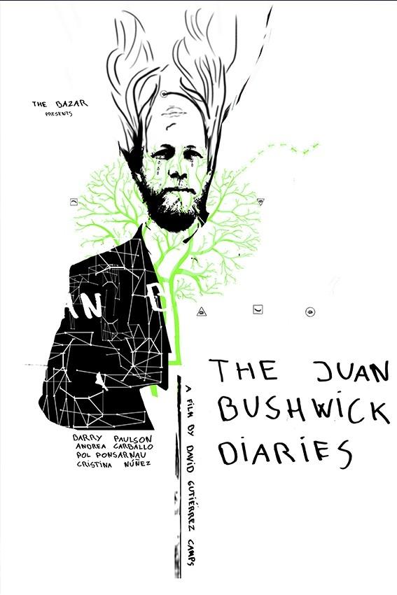 The Juan Bushwick Diaries