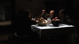 El sopar