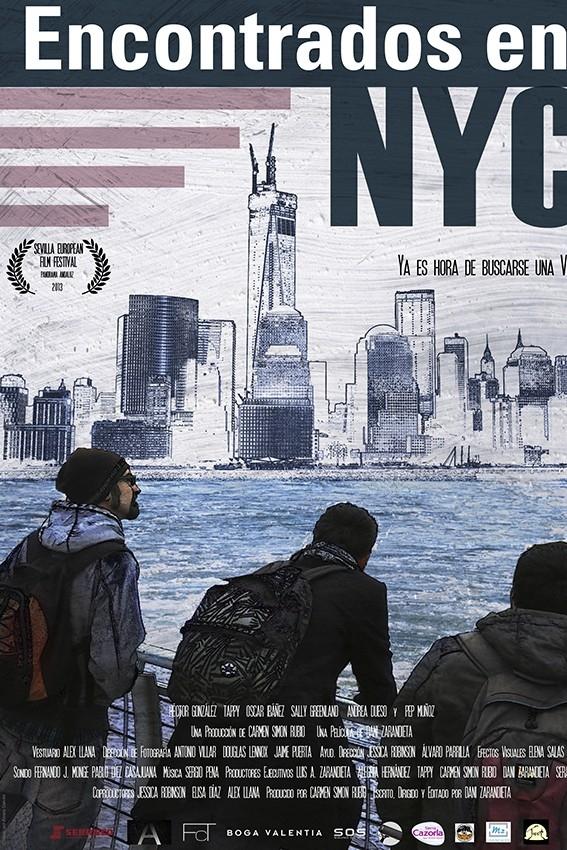 Encontrados en NYC