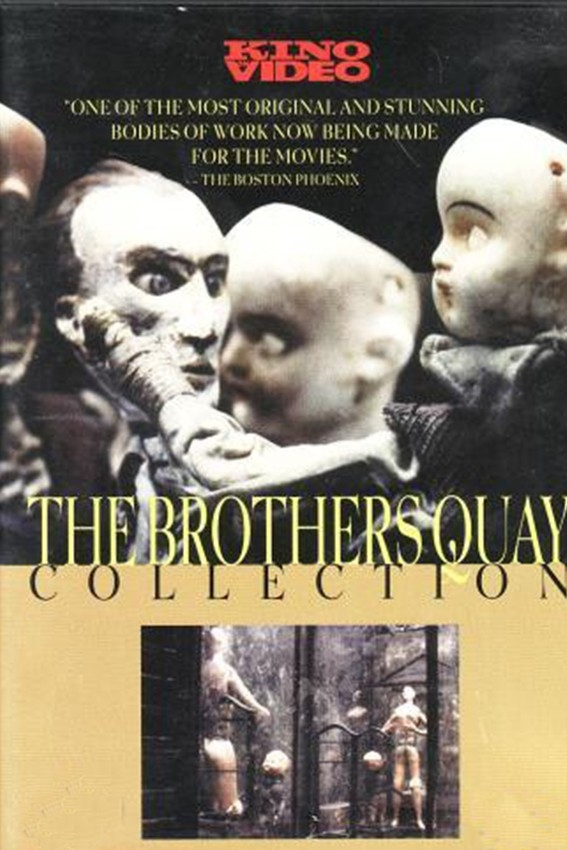 Quay Brothers - Cortos Vol. 2