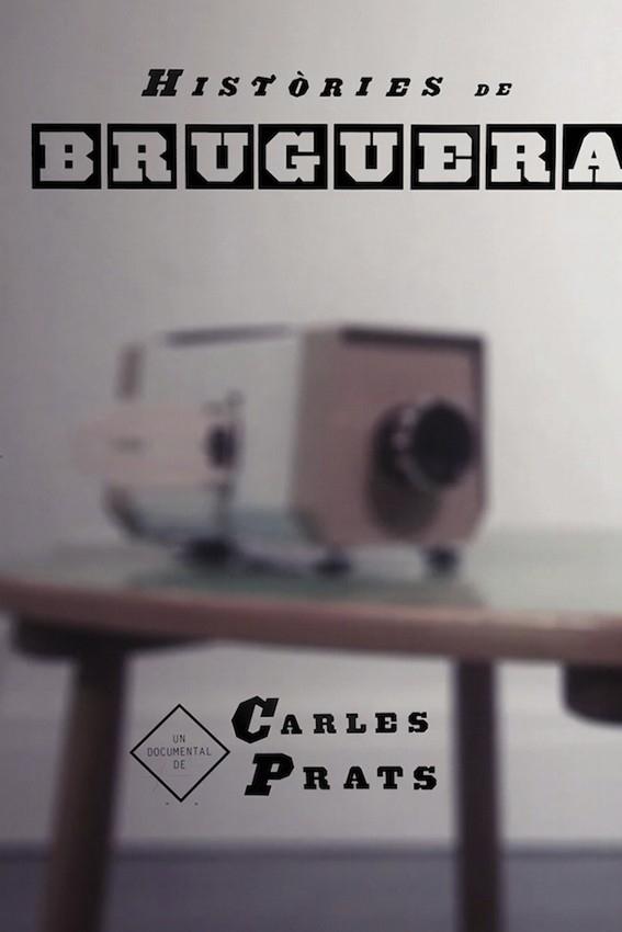 Historias de Bruguera
