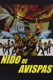 Nido de avispas (1970)