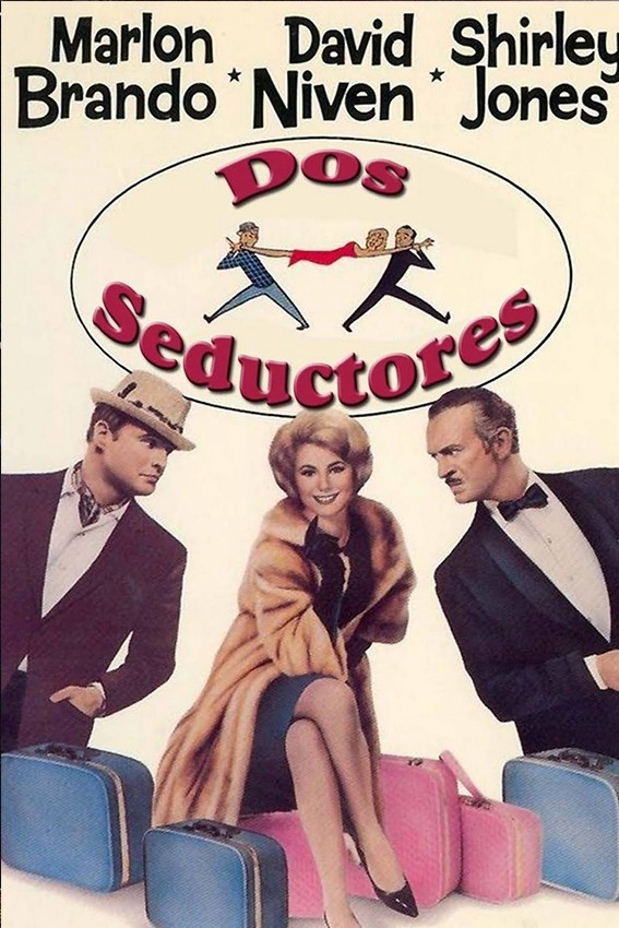 Dos seductores
