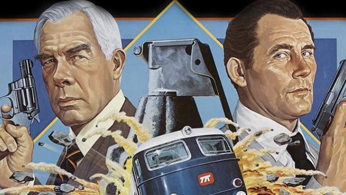 El tren de los espias