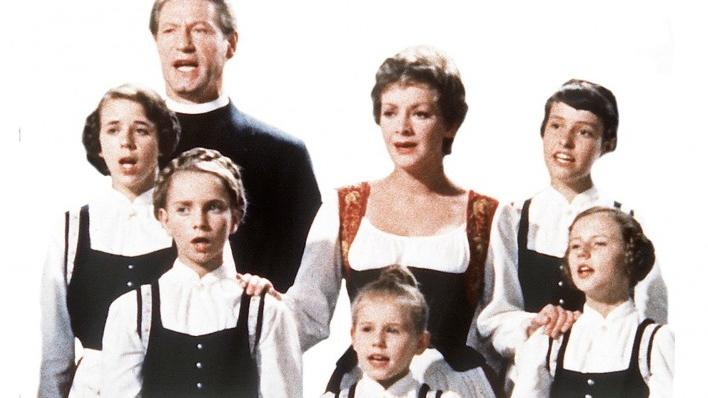La familia Trapp
