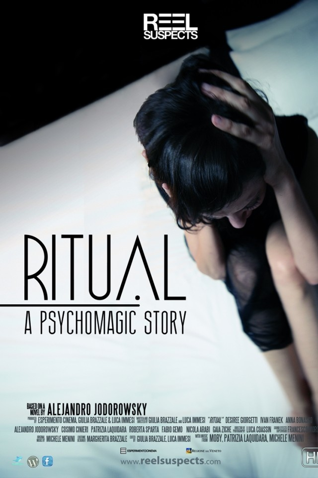 Ritual - A Psychomagic Story