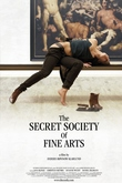 The Secret Society of Fine Arts