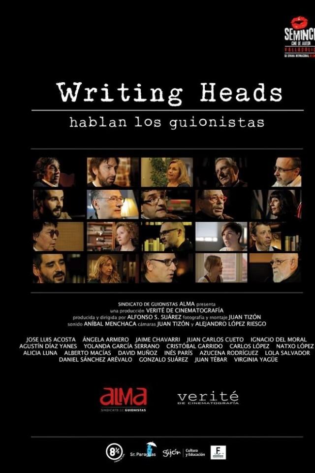 Writing Heads: Hablan los guionistas