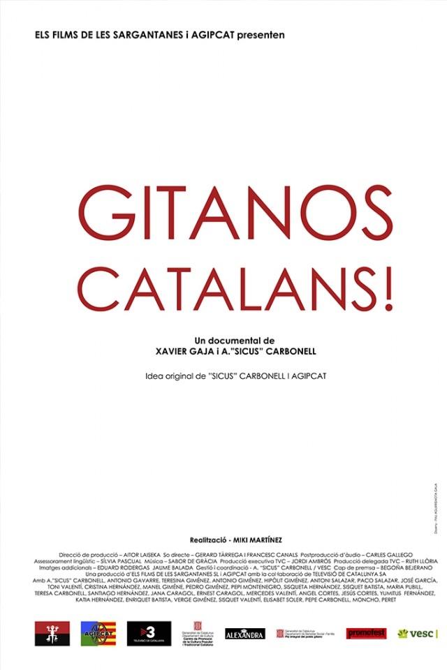 ¡Gitanos catalanes!