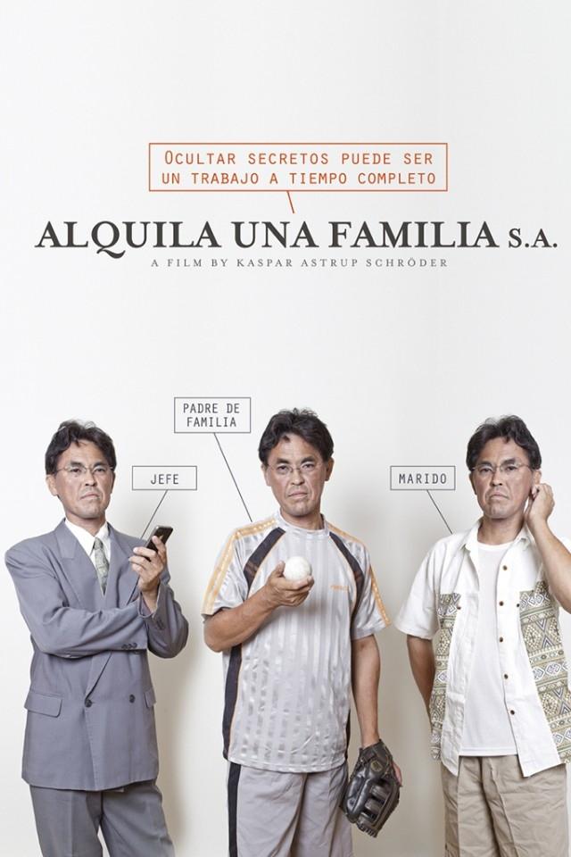 Alquila una familia, S.A