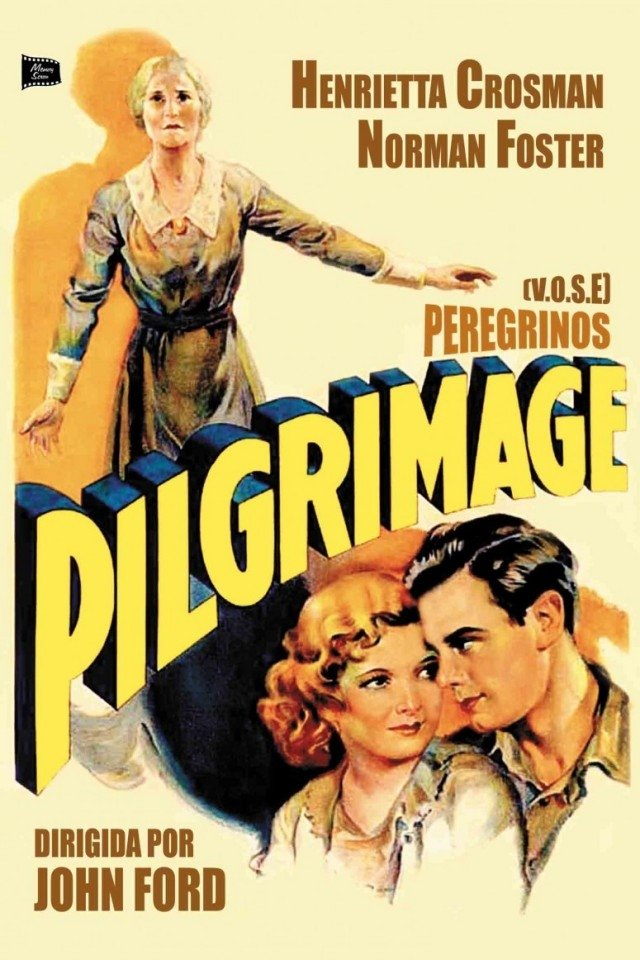 Peregrinos (Pilgrimage)