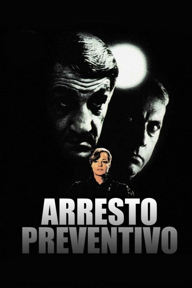 Arresto preventivo