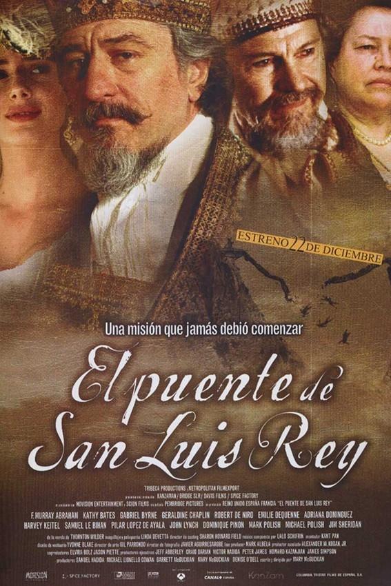El puente de San Luis Rey (2004)