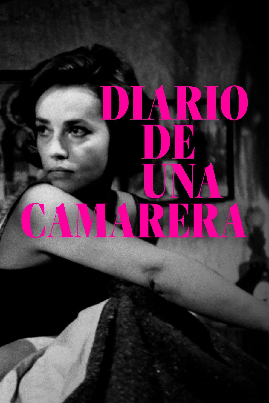 Diario de una Camarera