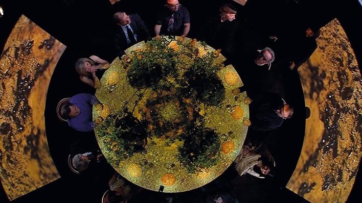 El somni del Celler de Can Roca