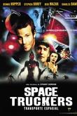 Space Truckers: Transporte espacial
