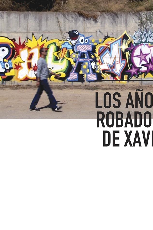 Els anys robats d'en Xavi
