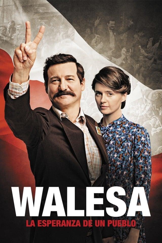 Walesa, l'esperança d'un poble