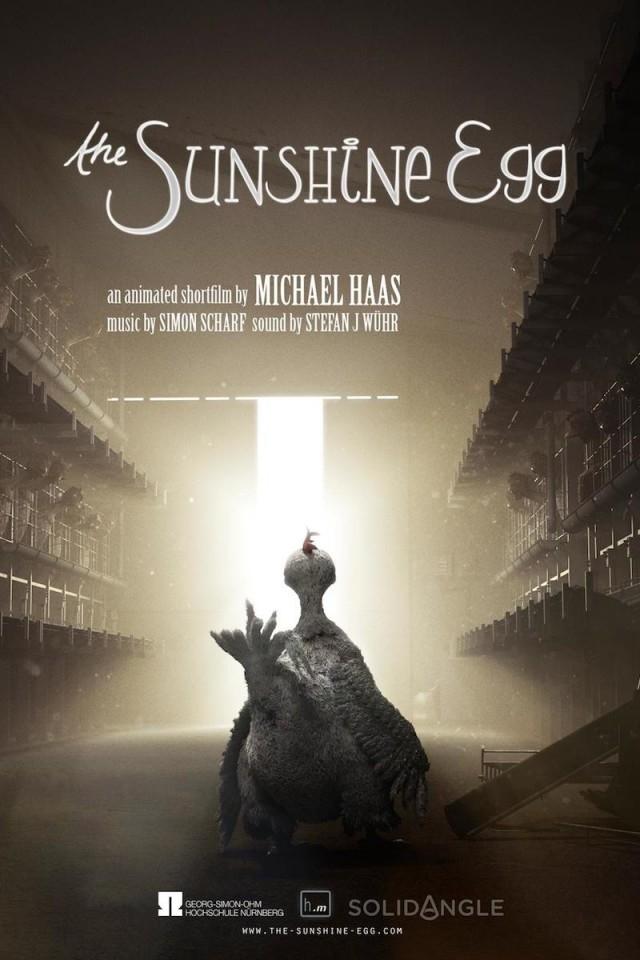 The Sunshine Egg