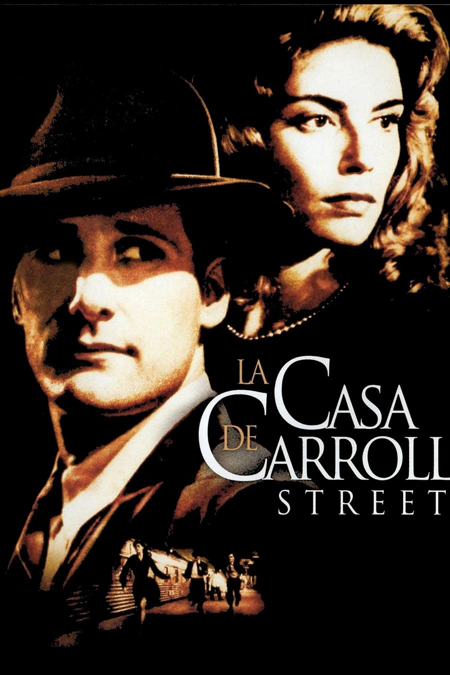 La casa de Carroll Street