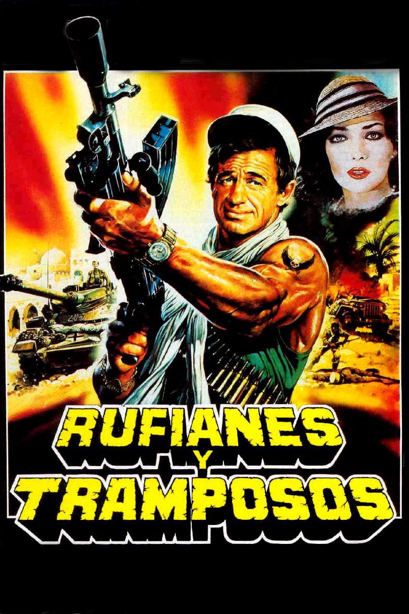 Rufianes y Tramposos