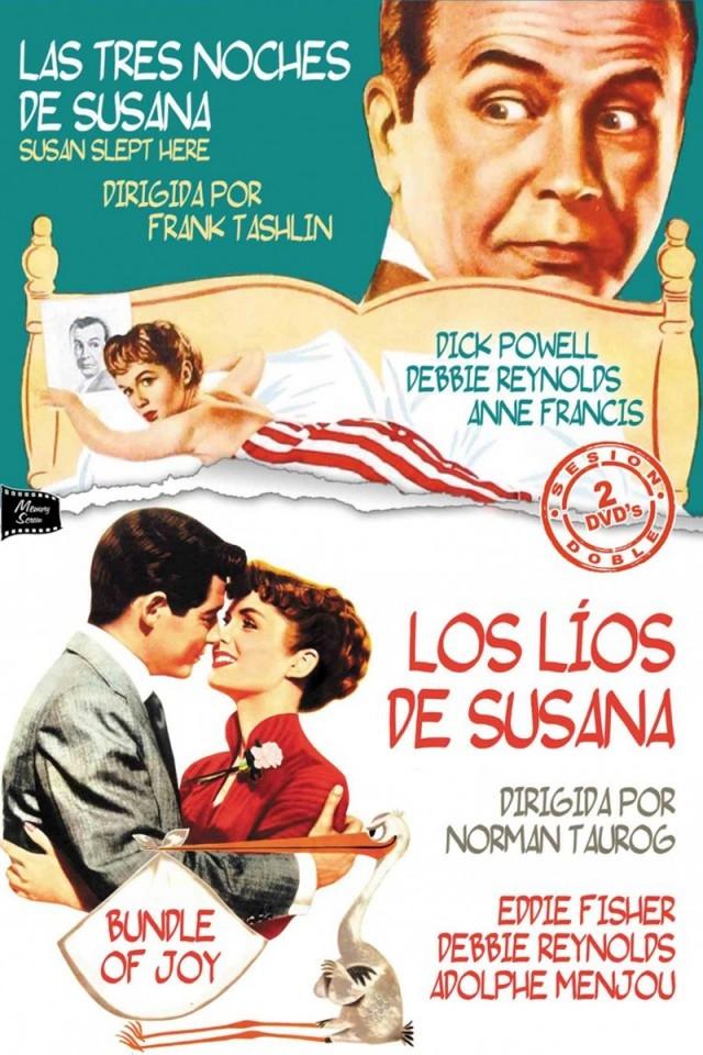 Los líos de Susana