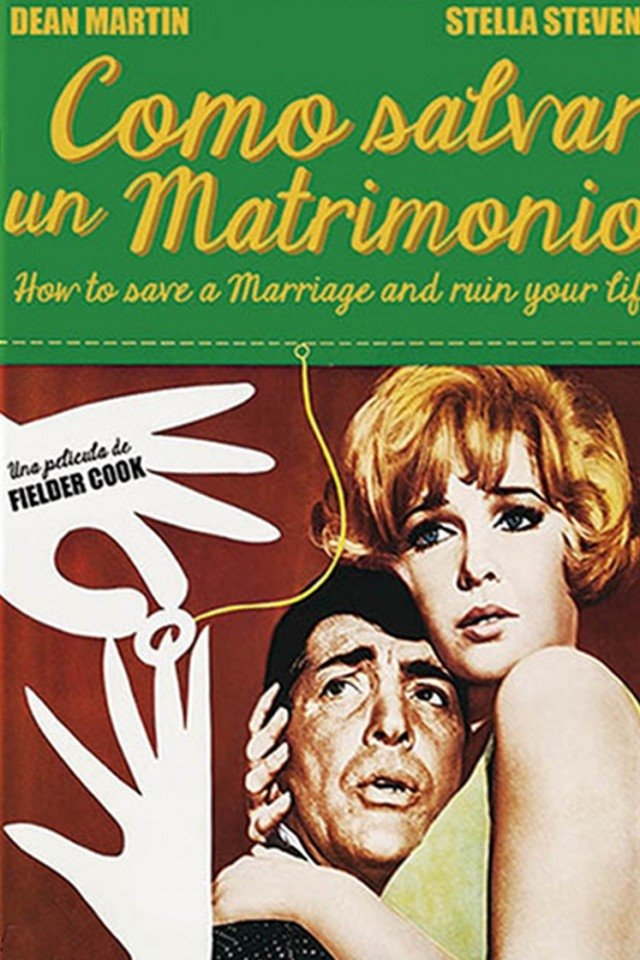 Cómo salvar un matrimonio