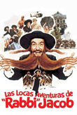 Las locas aventuras de Rabbi Jacob