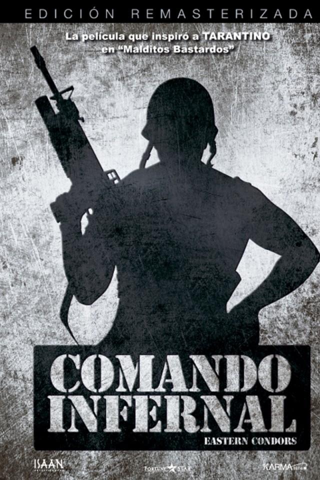 Comando Infernal