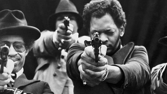 Guerra en Harlem