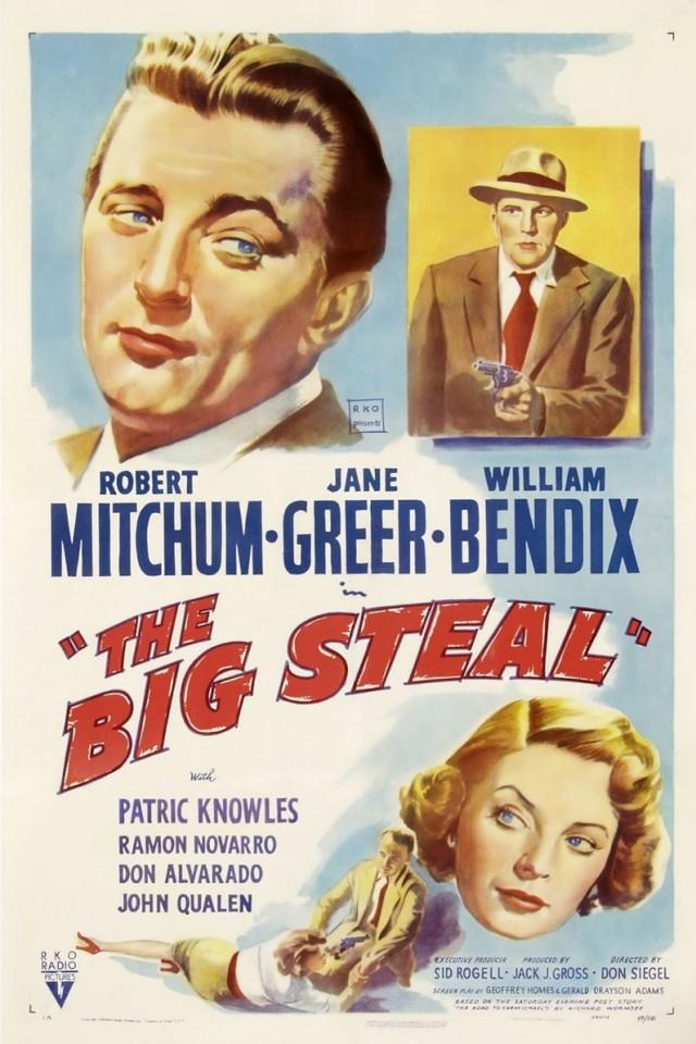 El Gran Robo (1949)
