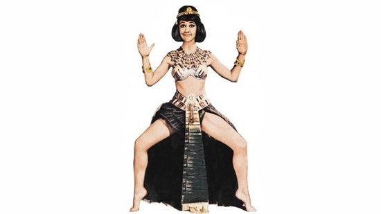 Cuidado con Cleopatra