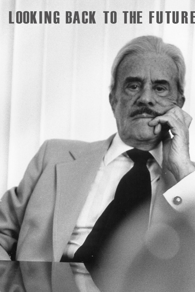 Raymond Loewy: Looking Back to the Future