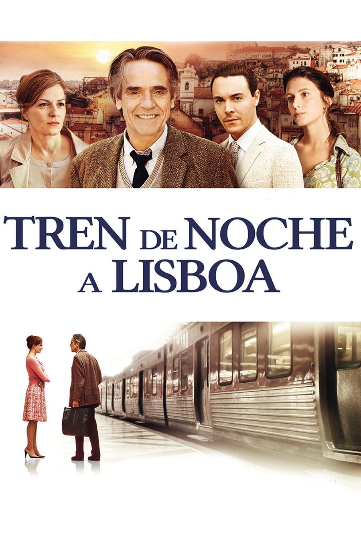 Tren de noche a Lisboa