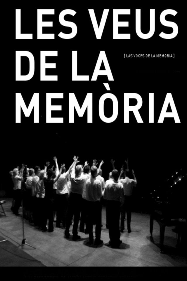 Las voces de la memoria