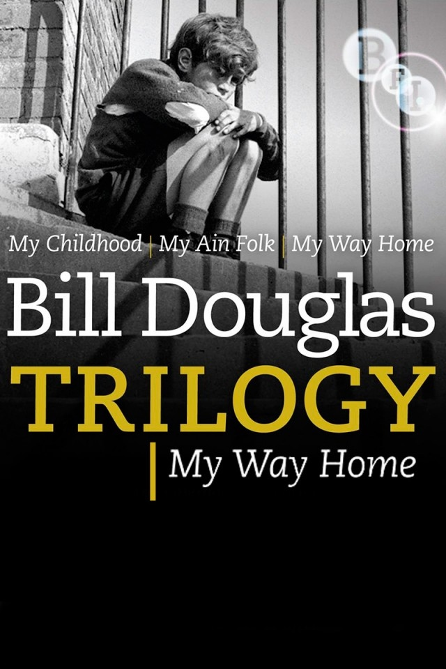 Bill Douglas, My Way Home