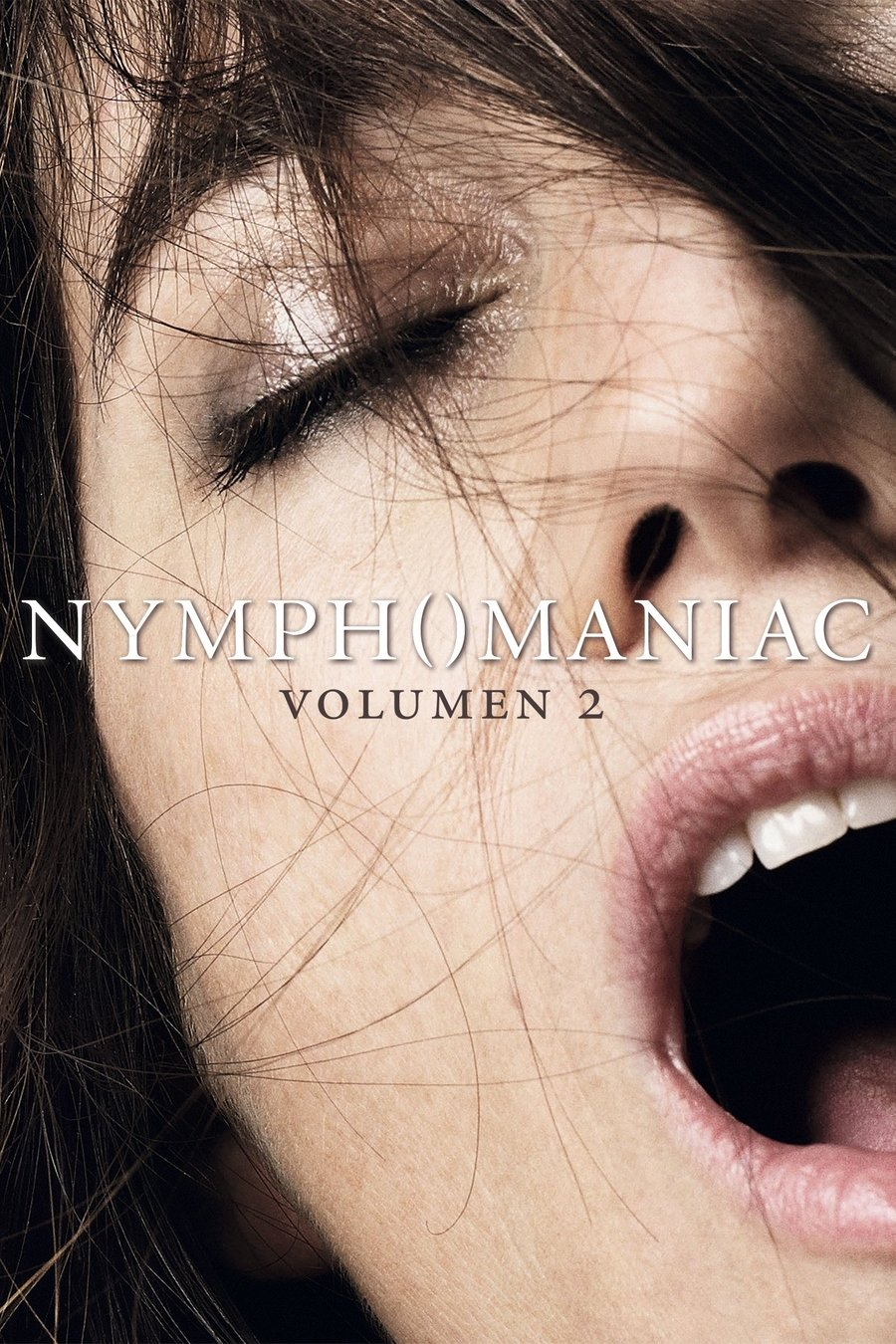 Nymphomaniac: Vol 2 Director's Cut