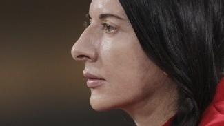 Marina Abramovic: La artista está presente