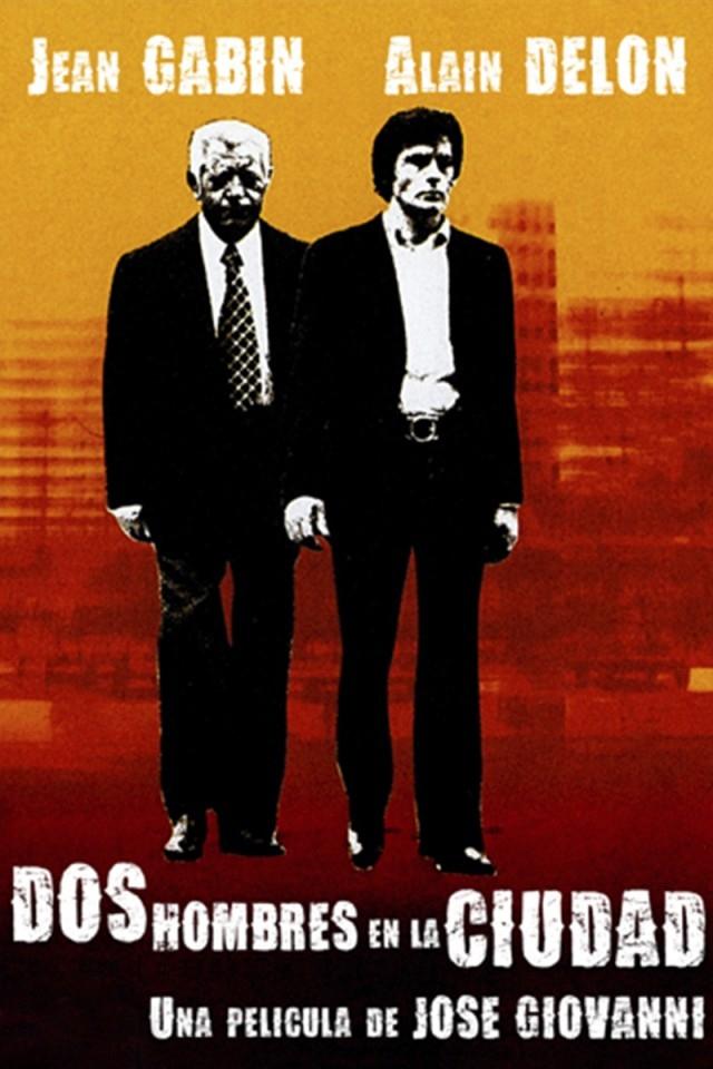 Dos hombres en la ciudad