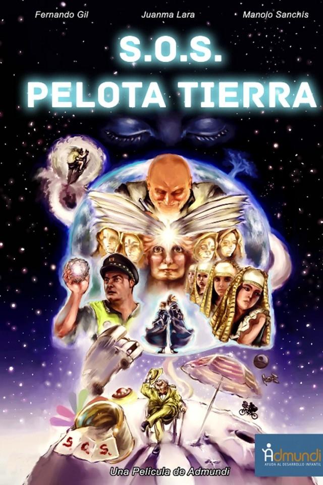 S.O.S. Pelota Tierra