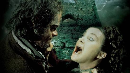 Frankenstein, su verdadera historia