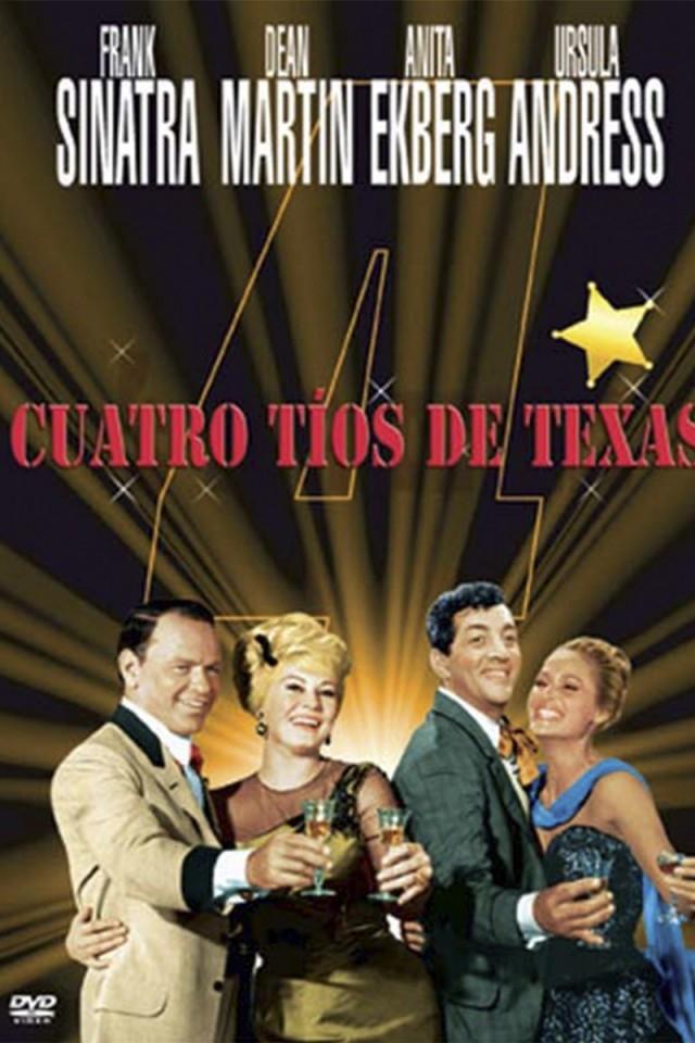 Cuatro Tíos de Texas