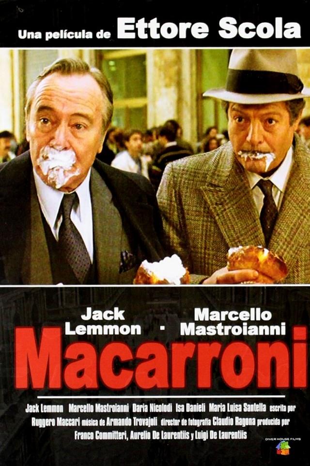 Macarroni
