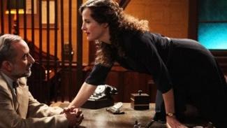 Agatha Christie: Un crimen dormido