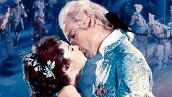 Cinderella (La historia de Cenicienta)