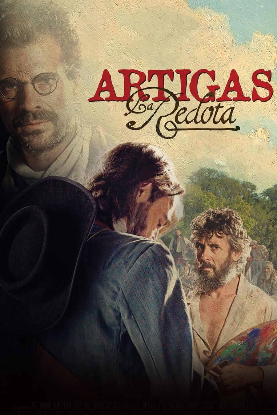 La Redota, una historia de Artigas