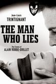 El hombre que miente