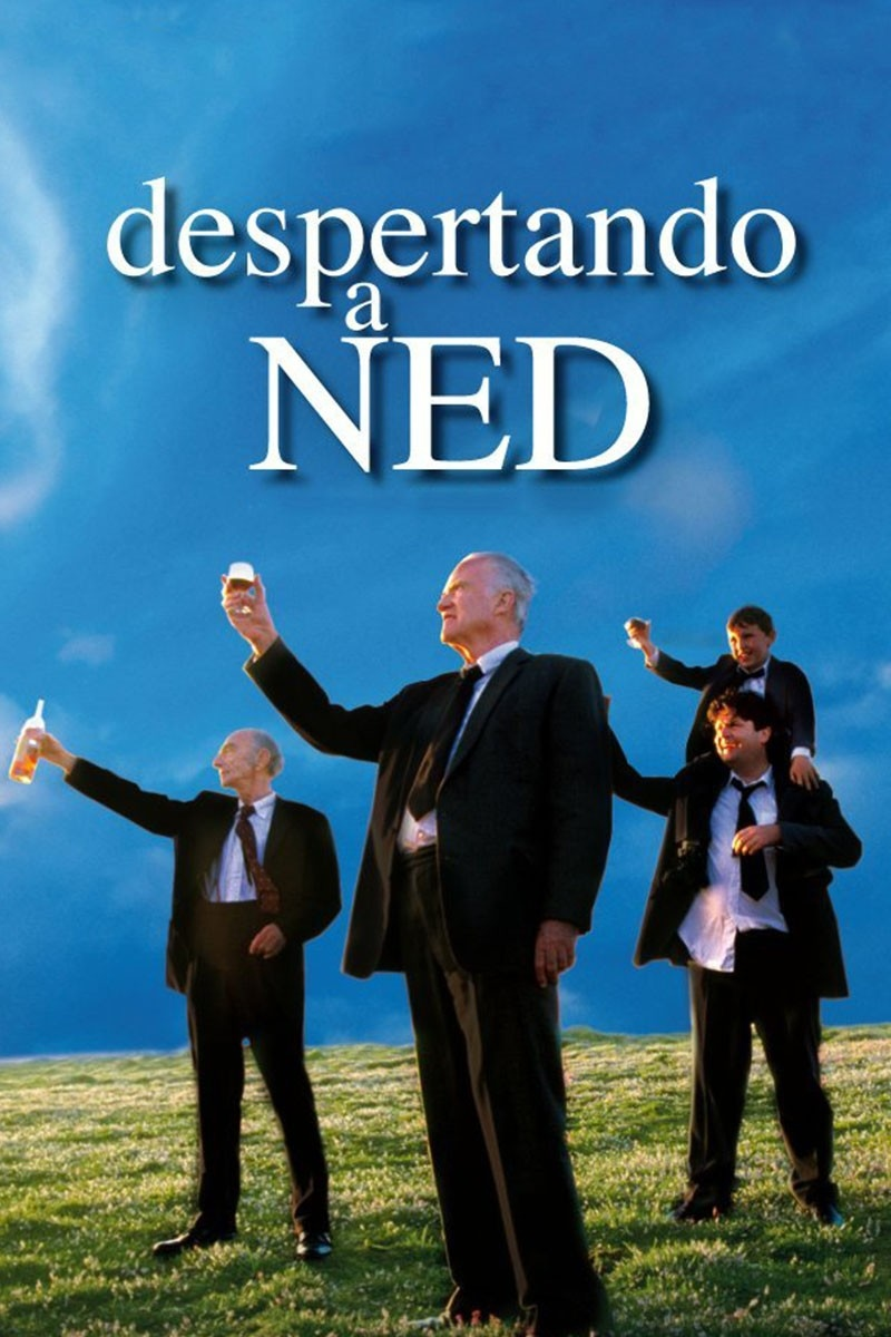 Despertando a Ned