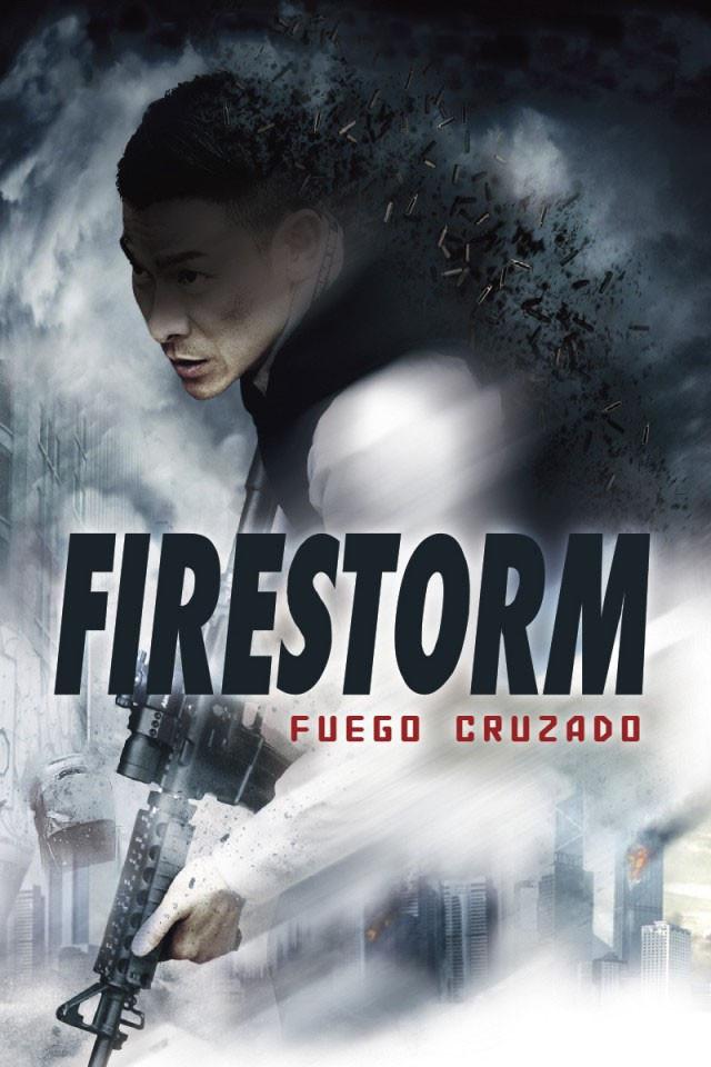 Firestorm: Fuego Cruzado