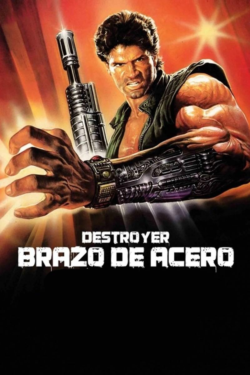 Destroyer, Brazo De Acero